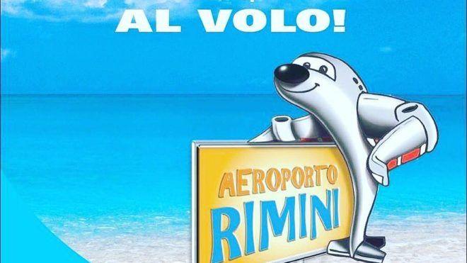 Voli da Rimini, prenota con noi ai prezzi più bassi!
