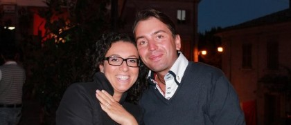 Stati Uniti e Antille - Beatrice e Raffaele - 20 lug 2014