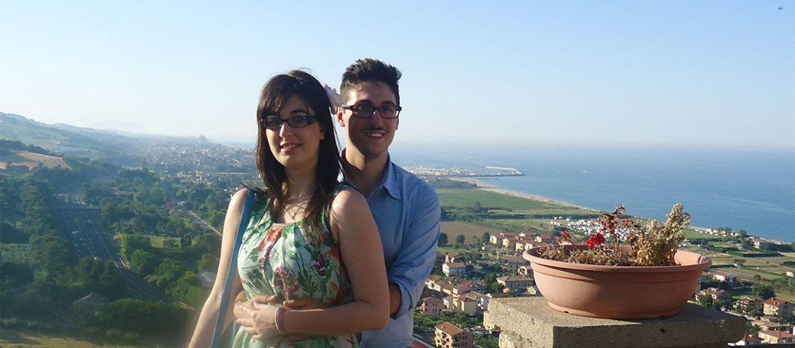 La lista di nozze di Vanessa e Gianluca