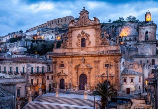 Vieni con noi in SICILIA dal 17 al 25 settembre 2020