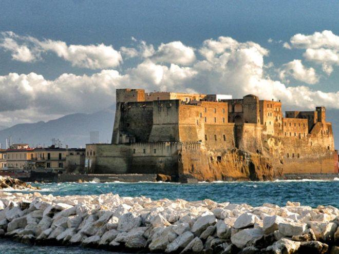 Napoli e Procida 30 settembre - 03 ottobre 2021