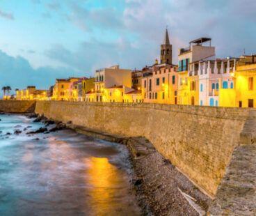 SARDEGNA estate 2021 - Costa di Alghero