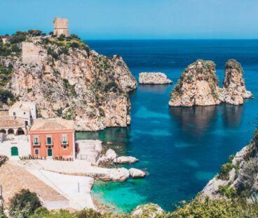Sicilia che rapisce... 08 - 17 ottobre 2021